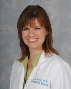 Dr. Jennifer Bartczak
