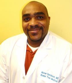 Dr. Myron Davidson
